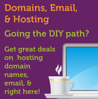 Domain Hosting Email