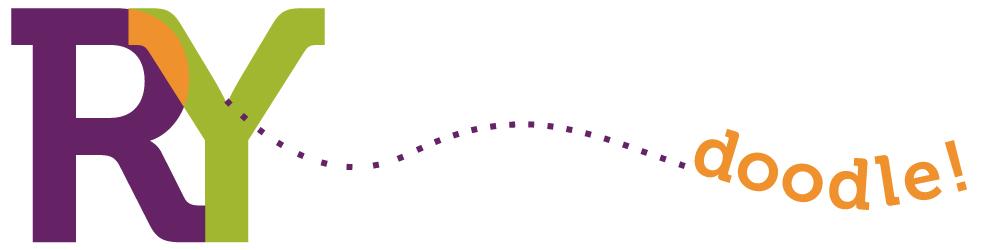 RYdoodle logo